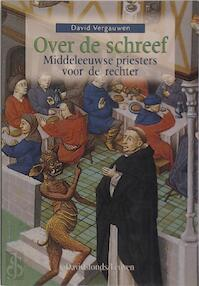 Over de schreef - David Vergauwen (ISBN 9789058262271)