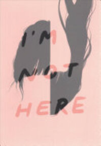 I'm Not Here - Ging Wong (ISBN 9781927668498)