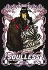 Soulless 1 - Gail Carriger (ISBN 9780316182010)