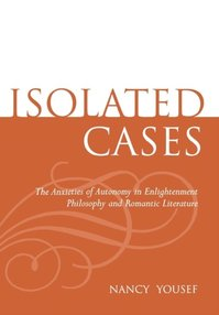 Isolated Cases - Nancy Yousef (ISBN 9780801442445)