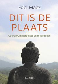 Dit is de plaats - Edel Maex (ISBN 9789401409476)