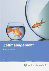 Zelfmanagement - S. Brakkee (ISBN 9789001712228)