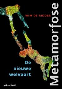 Metamorfose - Wim de Ridder (ISBN 9789462761094)