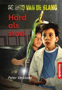Hard als staal