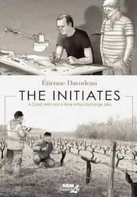 The Initiates - Etienne Davodeau (ISBN 9781561637034)
