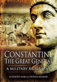 Constantine the Great - Elizabeth James (ISBN 9781848841185)