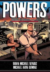 Powers - (ISBN 9780785153160)