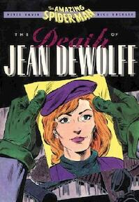 The Amazing Spider-Man: The death of Jean Dewolff - Peter David, Rich Buckler (ISBN 9780871357045)