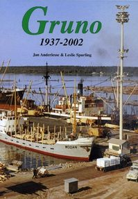 Gruno 1937-2002 - J.H. Anderiesse, L.A. Spurling (ISBN 9789060132166)