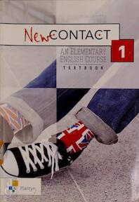 New contact 1 - Roger Passchyn, Geert Claeys (ISBN 9789030137160)