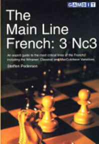 The Main Line French - Steffen Pedersen (ISBN 9781901983456)
