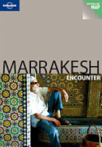 Lonely Planet Marrakesh Encounter dr 2