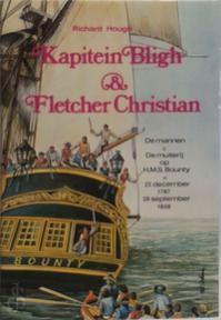 Kapitein bligh en fletcher christian - Hough (ISBN 9789060458167)