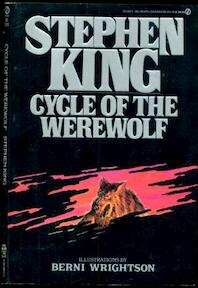 Cycle of the Werewolf - Stephen King (ISBN 9780451821119)