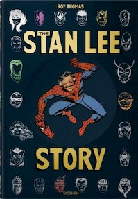 The Stan Lee Story (ISBN 9783836575768)
