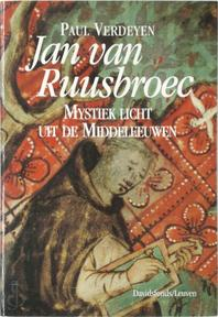 Jan van Ruusbroec - Paul Verdeyen (ISBN 9789061529361)