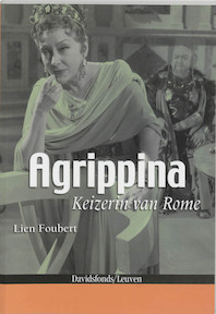 Agrippina - L. Foubert (ISBN 9789058264022)
