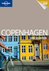 Lonely Planet Encounter Copenhagen