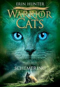 Schemering - Erin Hunter (ISBN 9789059240667)