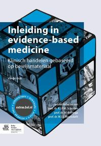Inleiding in evidence-based medicine (ISBN 9789031399031)