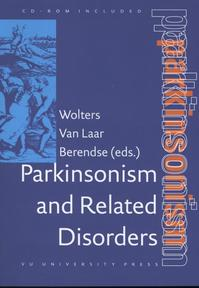 Parkinsonism and related disorders (ISBN 9789086594993)