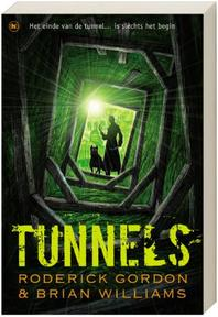 Tunnels - R. Gordon, B. Williams (ISBN 9789044320411)