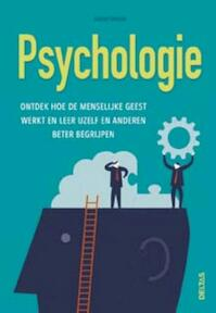 Psychologie - Louise Deacon (ISBN 9789044746426)