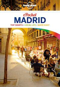 Pocket Madrid Travel Guide