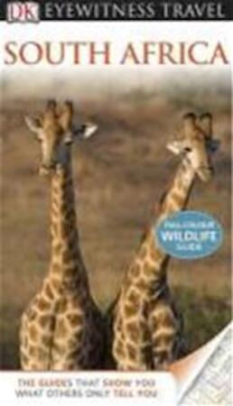 DK Eyewitness Travel Guide: South Africa -