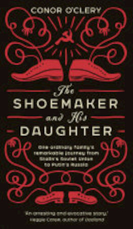 The Shoemaker and His Daughter - Conor O'Clery