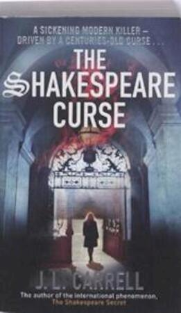 The Shakespeare Curse - J.L. Carrell