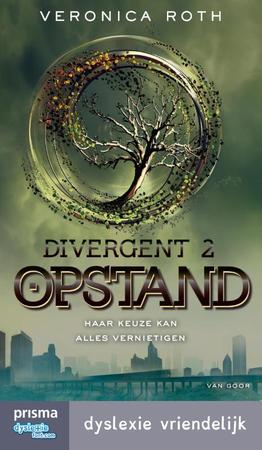 Opstand - Veronica Roth