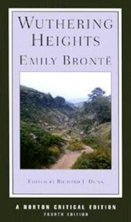 Wuthering Heights 4e (NCE) - Emily Brontë