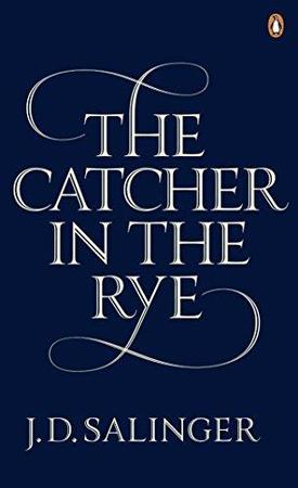 Catcher In The Rye, The - j. d. salinger
