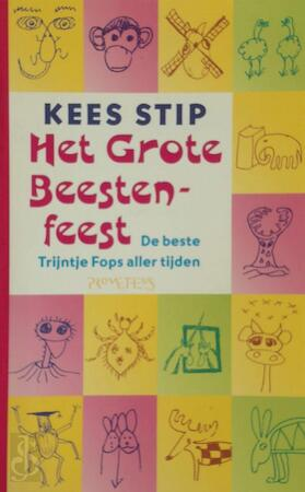Grote Beestenfeest - Kees Stip