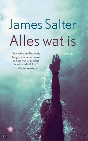 Alles wat is - James Salter
