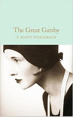 Great Gatsby - f. scott fitzgerald
