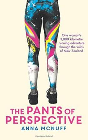 The Pants of Perspective - Anna McNuff