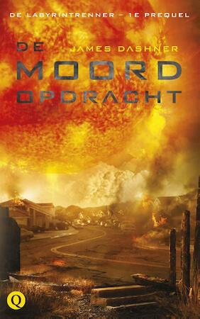 De moordopdracht - James Dashner