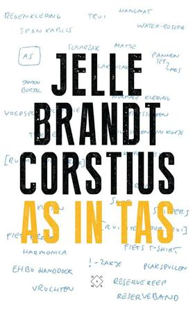 As in tas - Jelle Brandt Corstius