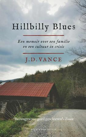 Hillbilly Blues - J.D. Vance