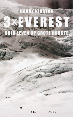 3x Everest - Harry Kikstra