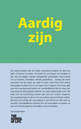 Aardig zijn - The School of Life
