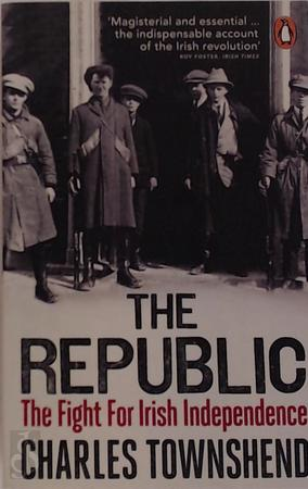 Republic - Charles Townshend