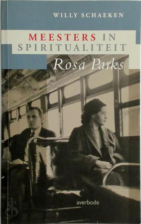Rosa Parks - Willy Schaeken