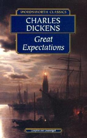 Great Expectations - Dickens C