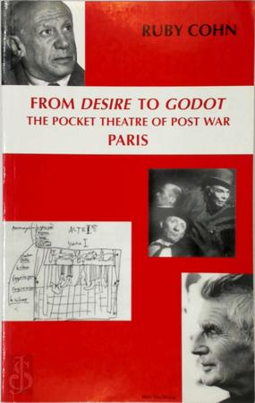 From Desire to Godot - Ruby Cohn