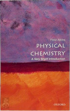 Physical Chemistry - Peter Atkins