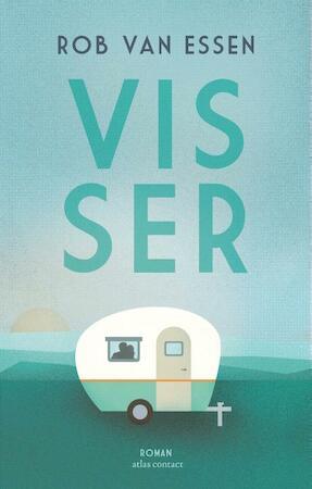 Visser - Rob van Essen