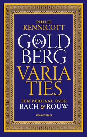 De Goldbergvariaties - Philip Kennicott